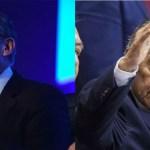 Calderón critica actitud de Muñoz Ledo hacia senadora