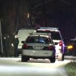 Ofrecen recompensa por conductor que atropelló a hombre en Houston - Calle Tidwell donde ocurrió el atropello. Captura de pantalla