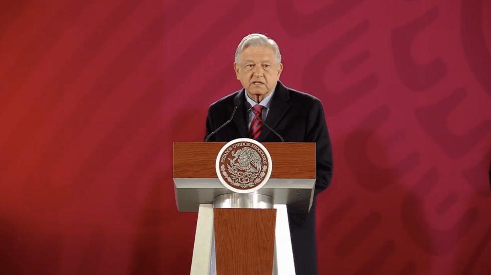 Combate al robo de combustible aumentó demanda a Pemex: AMLO - tenemos el control del desabasto de combustible