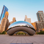 A los mexicanos les gusta comprar, correr y rockear en Chicago - Foto de: LyonL Chicago
