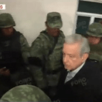 Llega López Obrador a Tlahuelilpan, Hidalgo - Andrés Manuel López Obrador llega a Tlahuelilpan, Hidalgo.