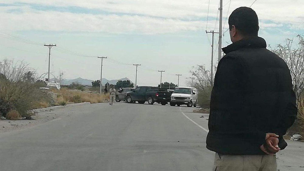 Grupo Soriana lamenta la muerte de Martín Bringas