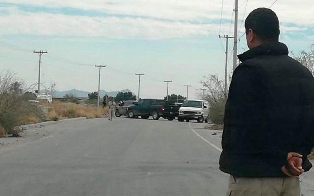 Encuentran en Torreón el cadáver de Carlos Martín Bringas, uno de los propietarios de Soriana - Foto de @torreon