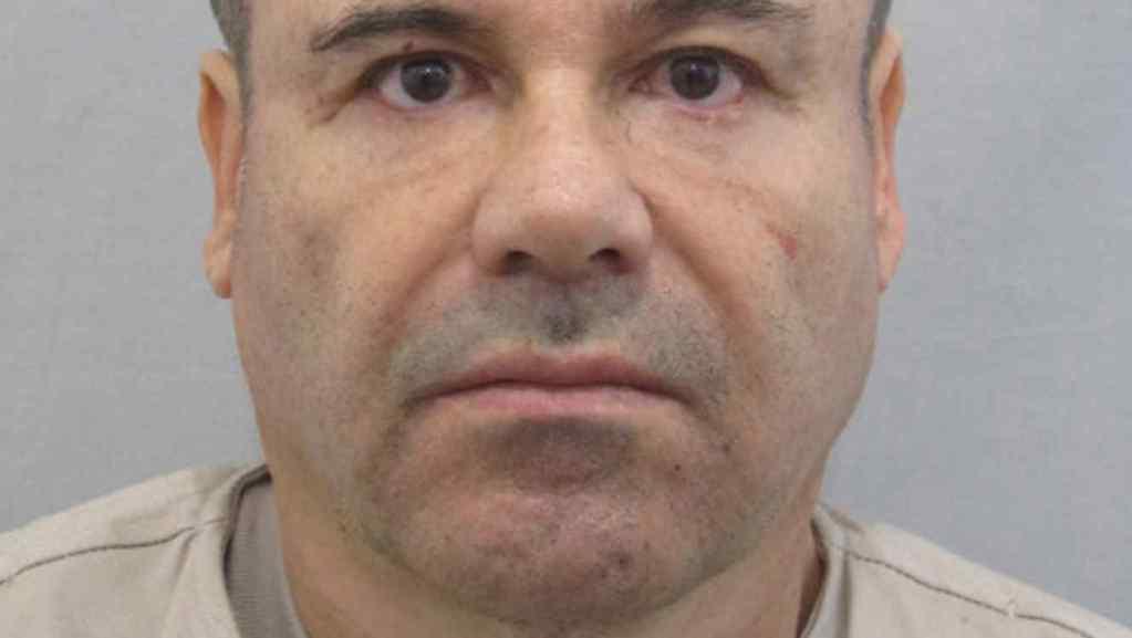 La sentencia contra Joaquín 'El Chapo' Guzmán - el chapo
