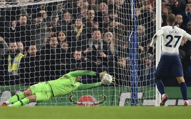 Chelsea va a la final de la Copa de la Liga en Inglaterra - Foto de @ChelseaFC