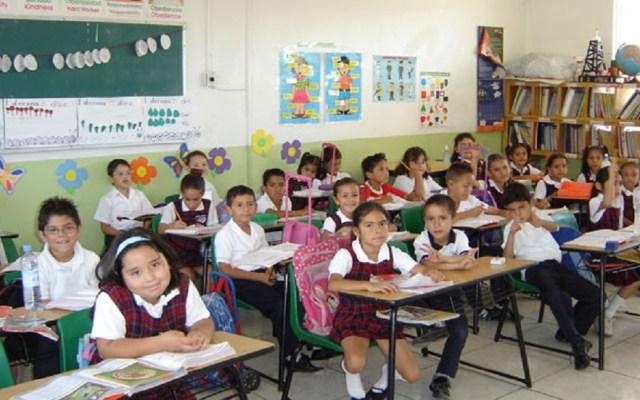 SEP preparará a maestros para enseñar inglés sin saberlo - Clases. Foto de Internet