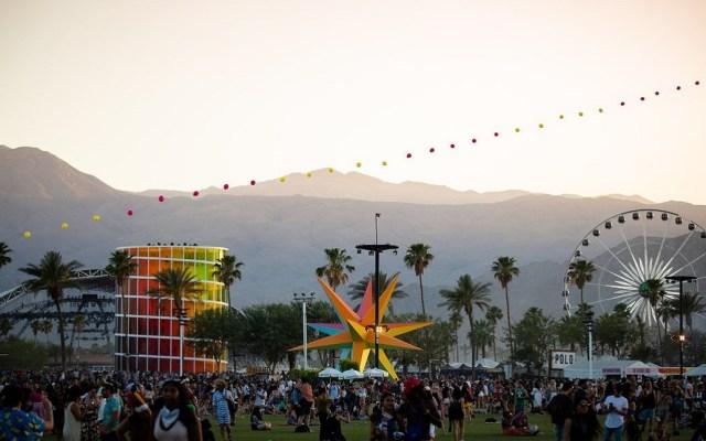 Ariana Grande, Bad Bunny y Los Tucanes de Tijuana ambientarán Coachella - Foto de @Coachella