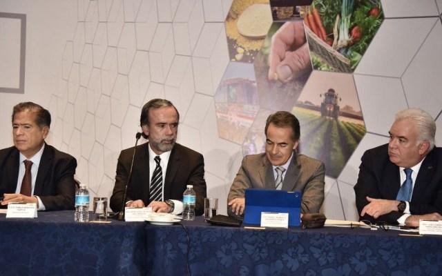 Cancelación del Censo Agropecuario deja al campo mexicano a oscuras - Foto de @CNAgropecuario