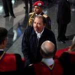 Parlamento Europeo advierte medidas contra Nicaragua - Foto de AFP
