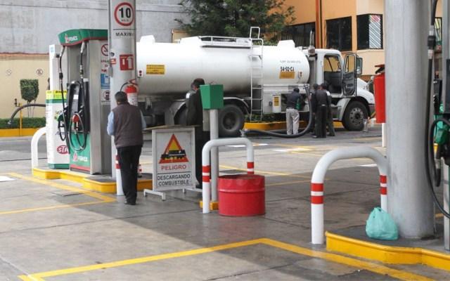 Pérdidas por desabasto de combustible superan los 5 mil mdp: Concanaco - Foto de López-Dóriga Digital