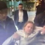 Detienen a mujer que prometía información del nexo entre el Kremlin y Trump - Foto de Internet