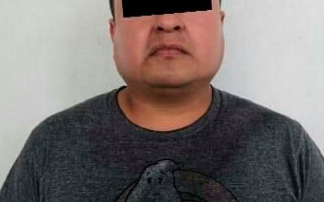 Detienen en Morelos a acusado de asalto sexual contra menor en Texas - Foto Especial