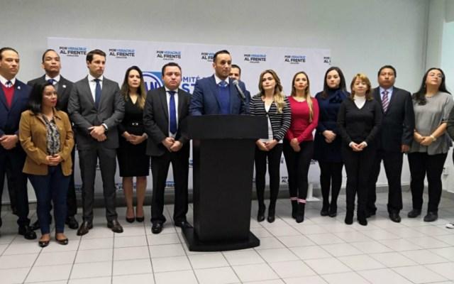 Denuncian a 4 funcionarios de Veracruz por tomar protesta sin haber nacido en la entidad - Foto de Quadratín