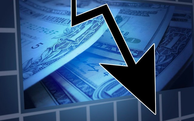 OCDE reduce pronóstico de crecimiento de la economía mundial - Foto de Internet