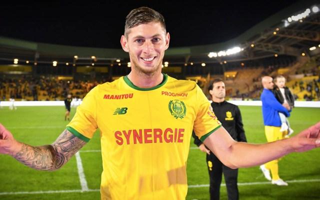 Nantes rendirá homenaje a Emiliano Sala - Foto de FC Nantes