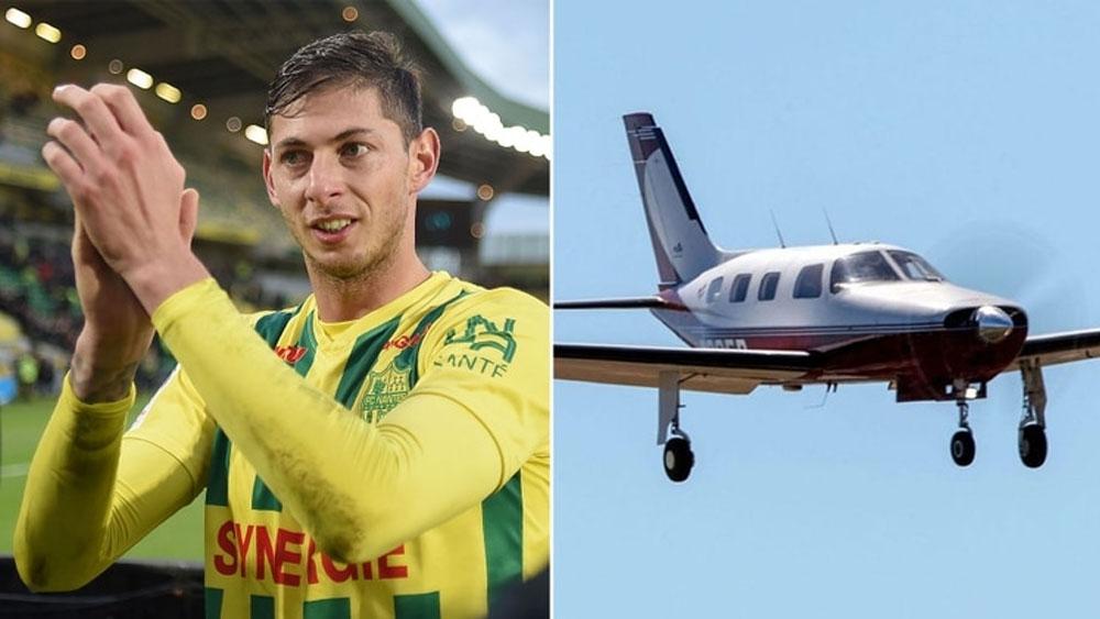 Piloto del avión en el que murió Emiliano Sala no podía volar de noche - Foto de internet