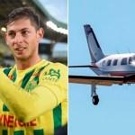 Dueña de aeronave en la que se estrelló Emiliano Sala pidió que piloto no volara
