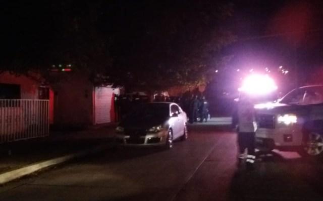 Comando se enfrenta a policías en intento de rescate en Sinaloa - enfrentamiento culiacán comando armado