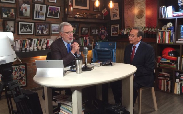 La pobreza no puede ser excusa para actuar fuera de la ley: CCE - empresarios entrevista presidente electo CCE