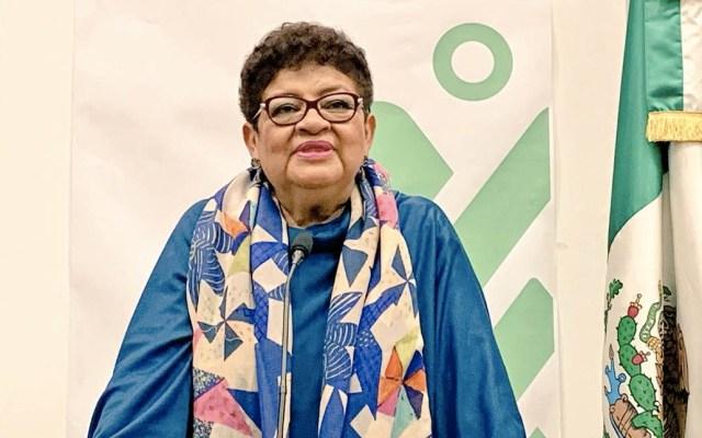 Hay carpetas de investigación contra Ismael Figueroa: Ernestina Godoy - Foto de PGJ