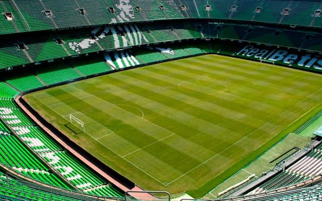 Estadio del Real Betis será sede de la final de la Copa del Rey - Foto de Televisa Deportes