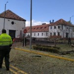 Explosión en escuela de policía en Colombia deja al menos nueve muertos