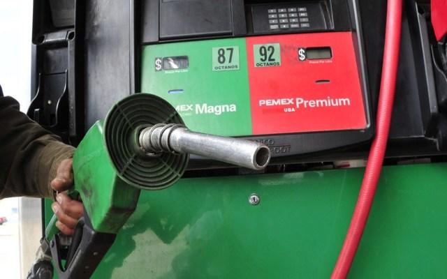 Quinta semana consecutiva sin estímulo a gasolinas y diésel - Los consumidores seguirán pagando el IEPS de las gasolinas. Foto de Internet