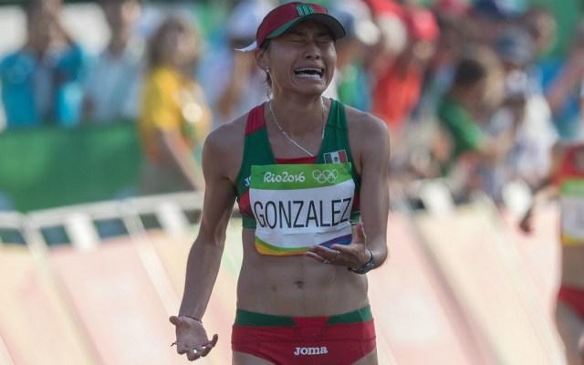 Guadalupe González apelará suspensión para ir a Tokio 2020 - Foto de Mexsport