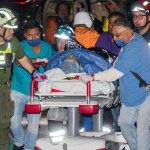 Gobierno de Hidalgo apoyará con gastos médicos y funerarios a víctimas