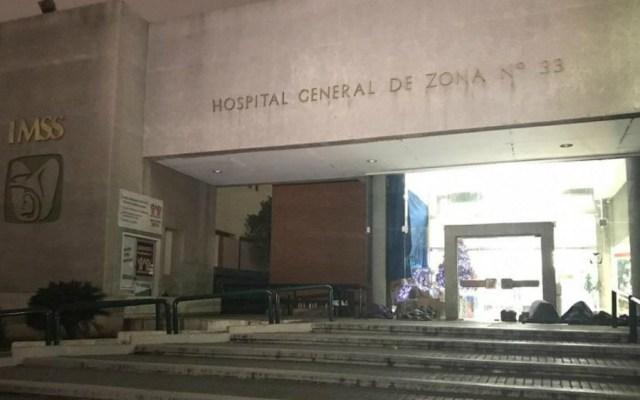 En Nuevo León roban en el IMSS medicamentos valuados en 2 mdp - Foto de Multimedios