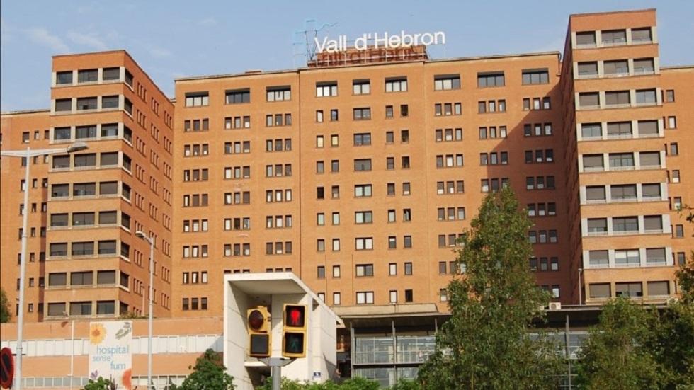 Foto de Hospital Universitario Vall d'Hebron