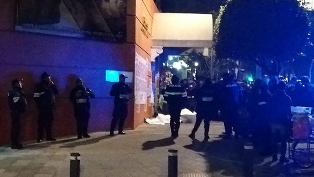 Clausuran bares en las colonias Centro y Del Valle - Foto de Excélsior