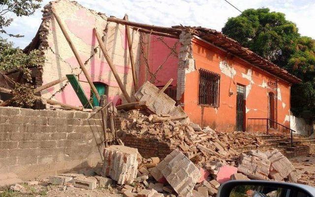 Real Madrid dona 100 mil euros para reconstrucción por sismos en Oaxaca - Foto de Internet