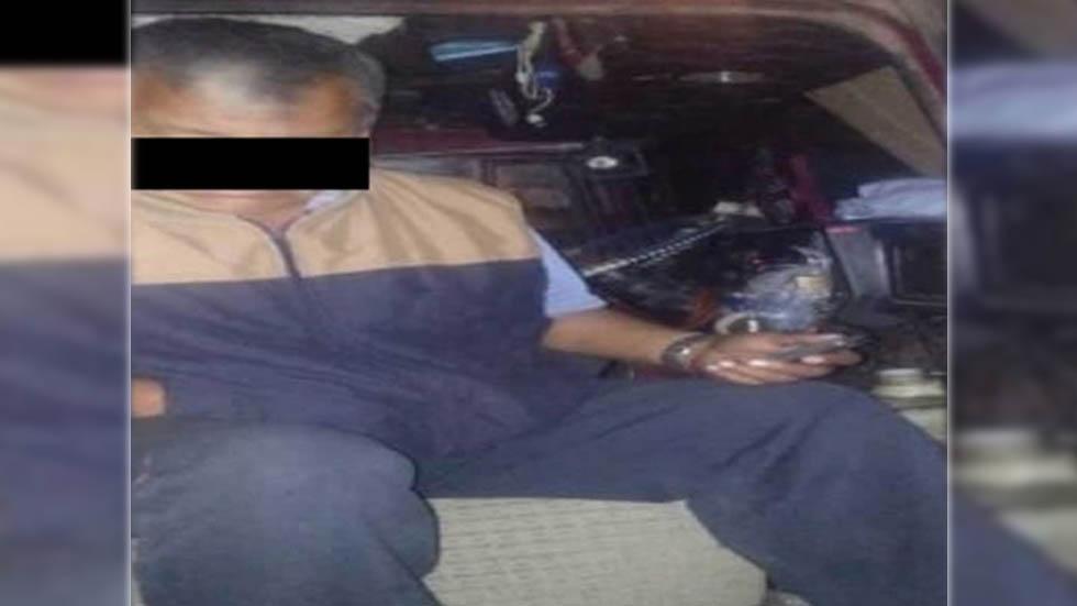 Detienen en Iztapalapa a sujeto que vendía diésel de manera ilegal - Foto de Excélsior