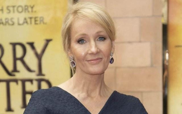 J.K. Rowling insinuó el final de 'Los Crímenes de Grindelwald' hace dos años - Harry Potter