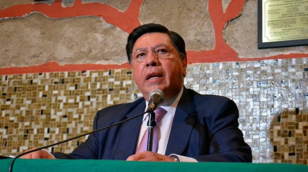 Jesús Reyna denunciará a funcionarios de la PGR y a magistrados - Foto Especial
