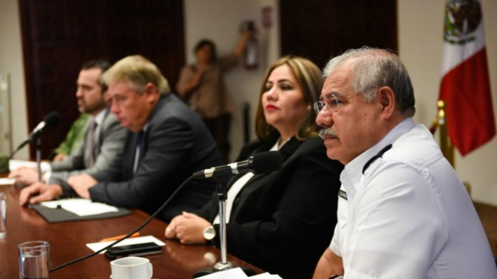 Confirman permanencia de Mando Único en Morelos - Foto de Gobierno de Morelos