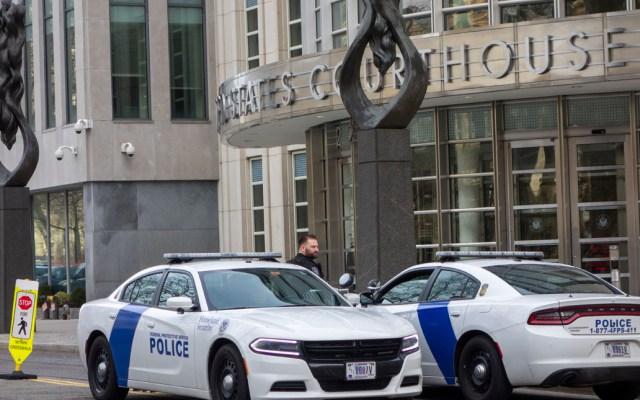 'El Vicentillo' ayudó a la DEA con llamadas telefónicas - Foto de AFP