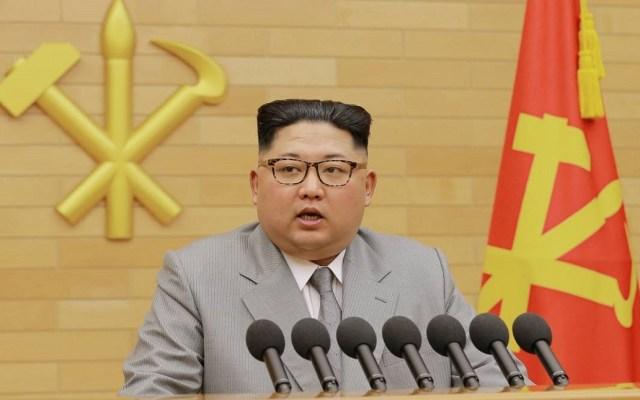 Kim Jong-un elogia voluntad de Trump para resolver sus problemas - Kim Jong-Un. Foto de Internet