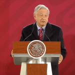 Conferencia de López Obrador (16-01-2018)