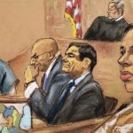 Jurado del 'Chapo' aceptó haber consultado los medios sobre el caso