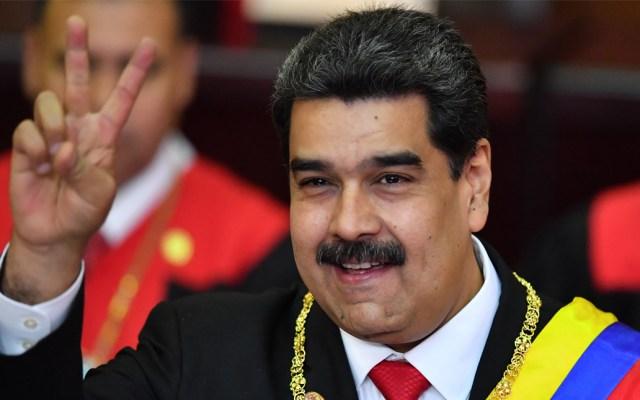 Gobernadores de 19 de los 23 estados de Venezuela respaldan a Maduro - el vaticano justifica presencia en toma de posesión de maduro
