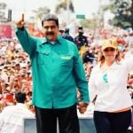Los países que siguen reconociendo a Maduro como presidente de Venezuela