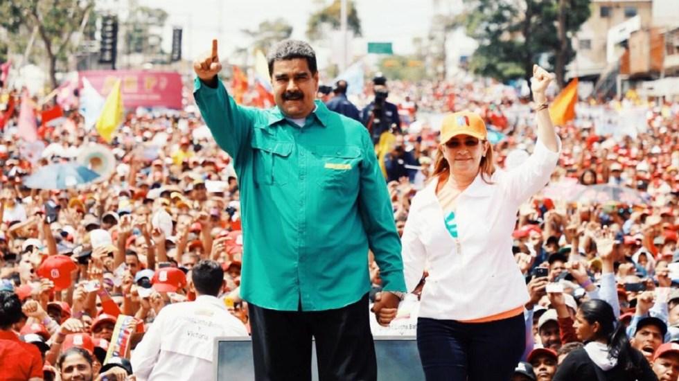 Los países que siguen reconociendo a Maduro como presidente de Venezuela - Foto de @NicolasMaduro