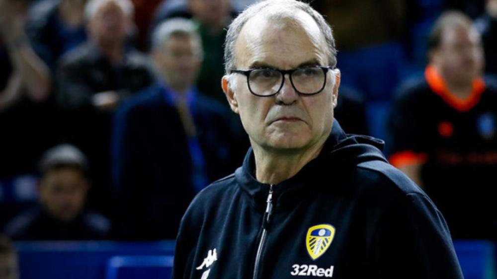 Bielsa admite que el Leeds ha espiado a todos sus rivales esta temporada - Foto de @LUFC