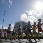 Atletas se enfrentarán al estrés por calor en Juegos Olímpicos 2020 - Foto de Mexsport