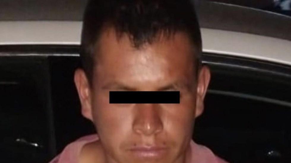 Vinculan a proceso a presunto asesino de niña en Valle de Chalco - Foto de Milenio