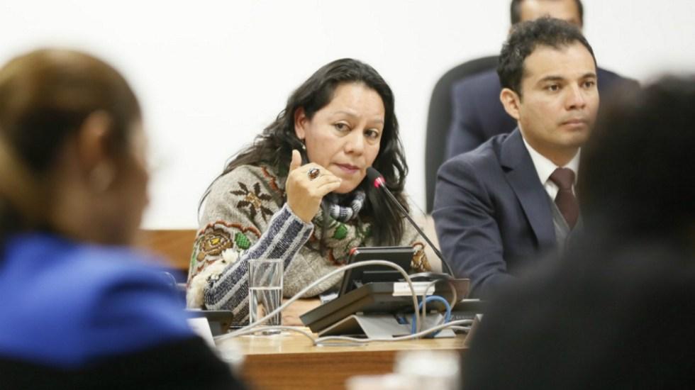 Pensión por discapacidad no es caridad: Secretaría del Bienestar - Foto de Notimex