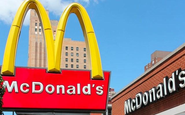 McDonald's pierde derechos de la marca Big Mac en Europa - Foto de Internet