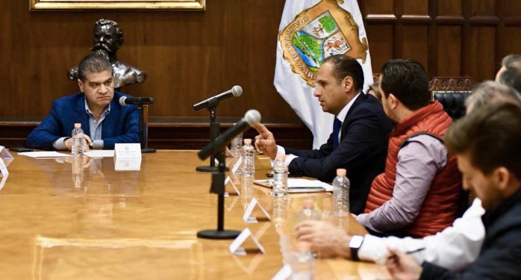 Coahuila establece medidas de prevención ante posible desabasto. Noticias en tiempo real